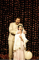 MADAM BUTTERFLY   by Puccini   conductor: David Parry   director: Anthony Minghella,Mary Plazas (Cio-Cio-San / Madam Butterfly), Gwyn Hughes Jones (F.B. Pinkerton),English National Opera / London Coli...