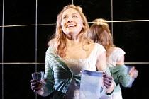 BASH, LATTERDAY PLAYS   by Neil LaBute   director: Tamara Harvey <br> ,^Medea Redux^: Juliet Rylance (Woman),Trafalgar Studios 2, London SW1                     11/01/2007,