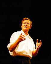 'VIA DOLOROSA'~David Hare~Royal Court Theatre / Duke of York's  08/09/98 ~(c) Donald Cooper/Photostage   photos@photostage.co.uk   ref/A-19