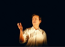 'VIA DOLOROSA'~David Hare~Royal Court Theatre / Duke of York's  08/09/98 ~(c) Donald Cooper/Photostage   photos@photostage.co.uk   ref/A-35
