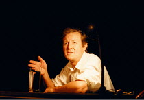 'VIA DOLOROSA'~David Hare~Royal Court Theatre / Duke of York's  08/09/98 ~(c) Donald Cooper/Photostage   photos@photostage.co.uk   ref/D-11