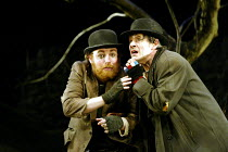 WAITING FOR GODOT Northampton 2003