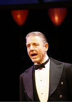 YOU NEVER CAN TELL   by GB Shaw - director: Peter Hall,Edward Fox (Waiter),Theatre Royal Bath             25/08/2005        transfer to Garrick Theatre, London WC2  07/11/2005 ,