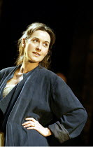 'THE TAMING OF THE SHREW' (Shakespeare)~Alexandra Gilbreath (Katherine)~Royal Shakespeare Company / Royal Shakespeare Theatre, Stratford-upon-Avon            09/04/2003