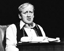 INADMISSIBLE EVIDENCE   by John Osborne   director: John Osborne,Nicol Williamson (Bill Maitland),Royal Court Theatre, London SW1            12/08/1978,