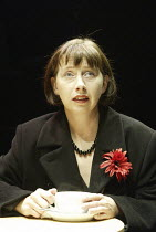 'PRIVATE FEARS IN PUBLIC PLACES' (written & directed by Alan Ayckbourn),Sarah Moyle (Imogen),Stephen Joseph Theatre / Scarborough  08/2004               revival @ Orange Tree Theatre, Richmond  05/05...