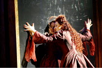 'ALCINA' (Handel)~Lisa Milne (Alcina)~English National Opera / London Coliseum, London WC2                 16/04/2003