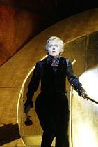 'ARABELLA' (Richard Strauss - conductor: Christoph von Dohnanyi   director: Peter Mussbach)~Barbara Bonney (Zdenka)~The Royal Opera / Covent Garden   London WC2        21/05/2004
