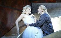 'ARABELLA' (Richard Strauss - conductor: Christoph von Dohnanyi   director: Peter Mussbach)~Karita Mattila (Arabella), Raymond Very (Matteo)~The Royal Opera / Covent Garden   London WC2        21/05/2...