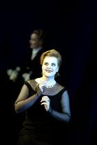 'ARIADNE AUF NAXOS' (Strauss)~Petra Lang (Ariadne)~The Royal Opera / Covent Garden, London WC2                   06/09/2002