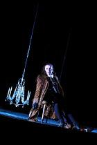 'ARIODANTE' (Handel)~Sally Burgess (Polinesso)~English National Opera/London Coliseum  WC2    06/03/2002