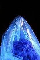 'ARIODANTE' (Handel)~Catrin Wyn-Davies (Ginevra)~English National Opera/London Coliseum   WC2   06/03/2002
