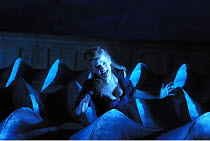'ARIODANTE' (Handel)~Mary Nelson (Dalinda)~English National Opera/London Coliseum  WC2    06/03/2002