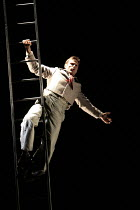 BILLY BUDD   by Benjamin Britten   conductor: Andrew Litton   director: Neil Armfield,Simon Keenlyside (Billy Budd),English National Opera / London Coliseum  WC2         03/12/2005,