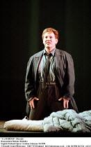 'LA BOHEME' (Puccini) Bonaventura Bottone (Rodolfo) English National Opera / London Coliseum  03/1998 (c) Donald Cooper/Photostage   photos@photostage.co.uk   ref/A3