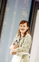 'LA CENERENTOLA' (Rossini)~Vesselina Kasarova (Angelina)~The Royal Opera, Covent Garden / London WC2                   08/01/2003