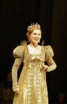 'LA CENERENTOLA' (Rossini - conductor: Vladimir Jurowski   director: Peter Hall),Ruxandra Donose (Angelina/Cenerentola),Glyndebourne Festival Opera / East Sussex, England   19/05/2005,
