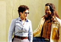 'COSI FAN TUTTE' (Mozart)~Soile Isokoski (Fiordiligi), Kenneth Tarver (Ferrando)~The Royal Opera/Covent Garden, London WC2      15/11/2001