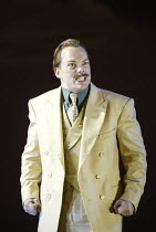 'COSI FAN TUTTE' (Mozart - director : Matthew Warchus)~Christopher Maltman (Guglielmo)~English National Opera / London Coliseum                       29/05/2002
