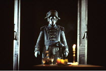 'DON GIOVANNI'~arrival of The Commendatore (David Thomas)~Glyndebourne Touring Opera  1993