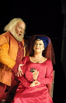 FALSTAFF - Opera North/ENO