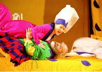FALSTAFF - Royal Opera