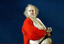 'FALSTAFF' (Verdi)~Bryn Terfel (Sir John Falstaff)~The Royal Opera / Covent Garden, London WC2            11/02/2003