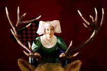 'FALSTAFF' (Verdi)~Marie McLaughlin (Mrs Meg Page)~The Royal Opera / Covent Garden, London WC2            11/02/2003
