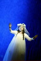 'FALSTAFF' (Verdi)~Rebecca Evans (Nannetta)~The Royal Opera / Covent Garden, London WC2            11/02/2003