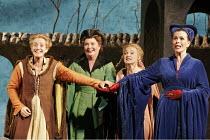 FALSTAFF - Opera North/ENO