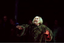 'FALSTAFF' (Verdi)~Andrew Shore (Falstaff)~Opera North  16/01/1997