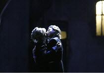 'FAUST' (Gounod - conductor: Antonio Pappano   director: David McVicar)~Angela Gheorghiu (Marguerite), Roberto Alagna (Faust)~The Royal Opera / Covent Garden   London WC2         11/06/2004