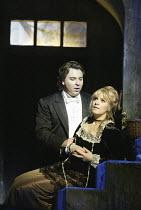 Alagna + Gheorghiu