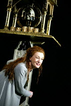 'LOHENGRIN' (Wagner)~Waltraud Meier (Ortrud)~The Royal Opera / Covent Garden, London WC2           03/06/2003