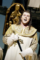 'LOHENGRIN' (Wagner)~Robert Dean Smith (Lohengrin)~The Royal Opera / Covent Garden, London WC2           03/06/2003
