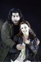 'LUCIA DI LAMMERMOOR' (Donizetti - conductor: Evelino Pido   director: Christof Loy)~Marcelo Alvarez (Edgardo), Andrea Rost (Lucia)~The Royal Opera / Covent Garden, London WC2  29/11/2003