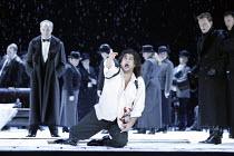 'LUCIA DI LAMMERMOOR' (Donizetti - conductor: Evelino Pido   director: Christof Loy)~Edgardo dies: Marcelo Alvarez~The Royal Opera / Covent Garden, London WC2  29/11/2003