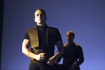 'THE RAPE OF LUCRETIA' (Britten - conductor: Paul Daniel   director: David McVicar)~Christopher Maltman (Tarquinius)~ENO / Aldeburgh Festival, Snape Maltings                        08/06/2001