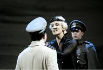 'RODELINDA' (Handel)~Emma Bell (Rodelinda)~Glyndebourne Touring Opera                   20/10/2001