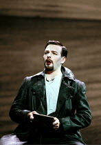 'RODELINDA' (Handel)~Andreas Scholl (Bertarido)~Glyndebourne Festival Opera  1999
