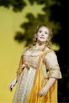 'SEMELE' (Handel)~Ruth Ann Swenson (Semele)~The Royal Opera / Covent Garden, London WC2          25/06/2003