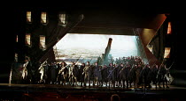 'THE SILVER TASSIE' (Turnage)~~English National Opera  16/02/2000