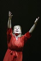 'THEODORA' (Handel - directors: Peter Sellars/Clare Whistler)~Anne-Lise Sollied (Theodora)~Glyndebourne Touring Opera                                           18/10/2003