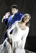 'WERTHER' (Massenet - conductor: Antonio Pappano   director: Benoit Jacquot)~Ruxandra Donose (Charlotte), Marcelo Alvarez (Werther)~The Royal Opera / Covent Garden   London WC2         20/09/2004