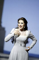 'SIMON BOCCANEGRA - 1881' (Verdi - conductor: Mark Elder   director: Elijah Moshinsky)~Angela Gheorghiu (Amelia Grimaldi)~The Royal Opera /   Covent Garden, London WC2        21/02/2004