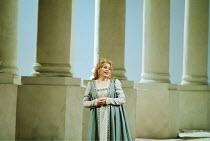 'SIMON BOCCANEGRA' (Verdi)~Renee Fleming (Amelia)~The Royal Opera, London WC2   04/07/1995