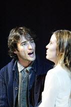 'THE SEAGULL' (Chekhov)   (director: Steven Pimlott)~Ed Stoppard (Konstantin), Alexandra Moen (Nina)~Chichester Festival Theatre / West Sussex, England        07/08/2003