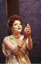 'SEJANUS' (Ben Jonson - director: Gregory Doran),Miranda Colchester (Livia),Royal Shakespeare Company / Swan Theatre, Stratford-upon-Avon, England               26/07/2005,