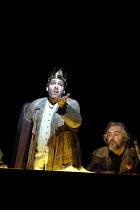 PARSIFAL  Royal Opera 2001