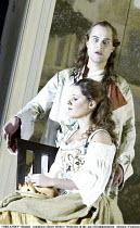 'ORLANDO' (Handel - conductor: Harry Bicket / Orchestra of the Age of Enlightenment   director: Francisco Negrin)~Camilla Tilling (Dorinda), Bejun Mehta (Medoro)  ~The Royal Opera / Covent Garden, Lon...